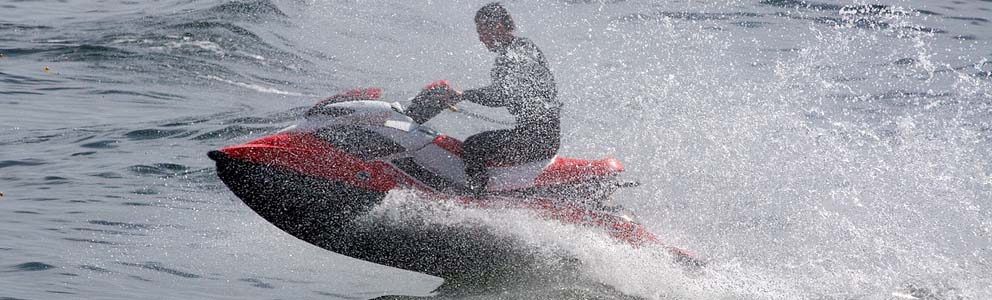 Eevelle Yamaha Personal Watercraft