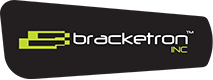 National RV Bracketron Brand