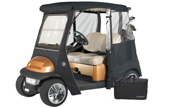 Golf Cart Covers | Outdoor Cover Warehouse