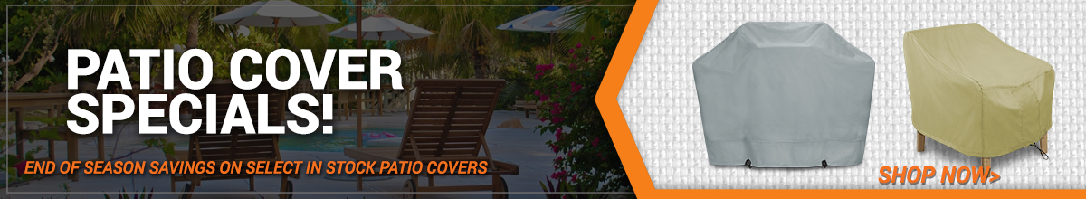 Outdoor Patio Furniture Cover | Outdoor Cover Warehouse