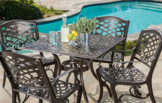 Outdoor Patio Furniture Regent