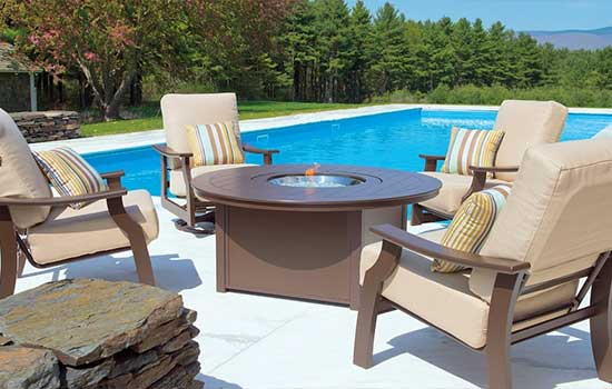Regent Patio Furniture