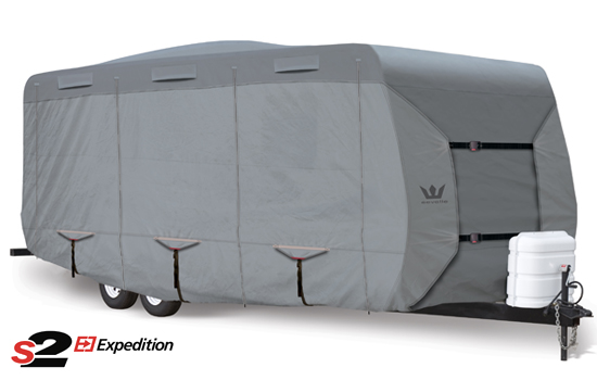 S2 Expedition RV Cover | Outdoor Cover Warehouse